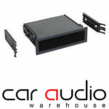 Autoleads FP-006/VW Volkswagen Polo 2001 - 08 Din Pocket Car Stereo Fascia Panel