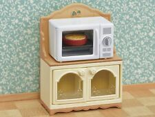 Sylvanian Families Calico Critters Oven & Cabinet