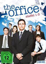 The Office - Das Büro - Staffel 1-3, 9 DVD Set NEU + OVP!