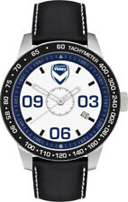 A-League Melbourne Victory Sportsman Series Watch 100m Wr Free Shipping