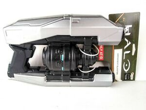 "Kids' HALO Infinite Armament Plastic Play Blaster Costume Accessory 11"""