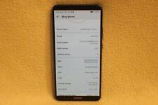 Huawei Mate 10 Pro 128GB Dual SIM - Titanium Gray - Clean IMEI - (GSM) Unlocked
