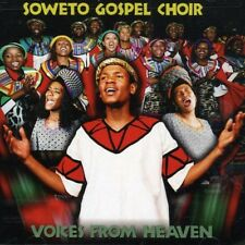 The Soweto Gospel Choir - Voices from Heaven [New CD]
