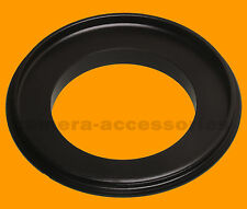 62mm Macro Reverse Mount Adapter Ring per Nikon Fotocamera D5100 D3000 vicino