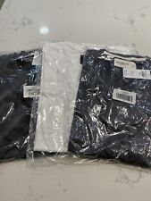 abercrombie t-shirt Lot Of 3 Size Small