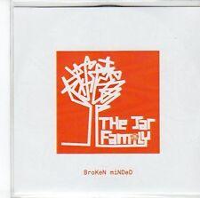 (EE868) The Jar Family, Broken Minded - DJ CD