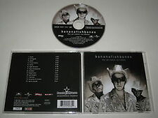 BANANAFISHBONES/MY PRIVATE RAINBOW(POLYDOR/543 938-2)CD ALBUM
