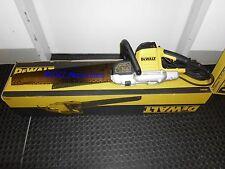 Dewalt - Scie Dwe 398 - 1700 Watt - Alligator 430 Mm Sciage Spécialisé - DWE398