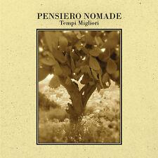 PENSIERO NOMADE Tempi migliori CD  italian prog