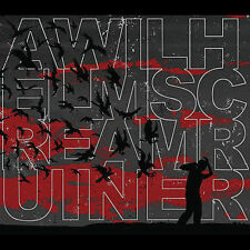 CD ONLY (ARTWORK/DIGIPAK MISSING) A Wilhelm Scream: Ruiner