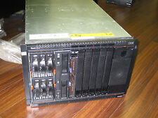 8886E1U - BladeCenter S+ 43W3581- BLADECENTER S 6 DISK STORAGE+ 6x 42D0767 - 2TB