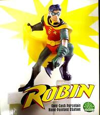 DC Comics Young Justice Robin Statue DC Direct 2000