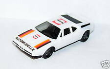 MICRO HERPA HO 1/86 1/87 BMW M1 AUTOMODELLE