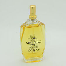Guerlain Mitsouko 50ml eau de toilette spray bottle