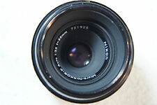 Nikon Micro NIKKOR P Auto 55mm F3.5 Lens
