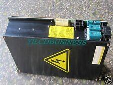 FANUC A16B-1212-0100-01 power supply module good in condition for industry 90 da