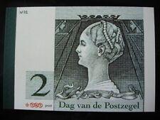 PRESTIGEBOEKJE PR 31 DAG VAN DE POSTZEGEL 2010 CAT.WRD. 16,00 EURO