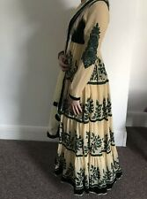 Indian Bollywood Eid Anarkali Dress