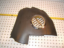 Mercedes Early W108,109 250SE/300SEL AC blower CARBOARD Right 1 Cover /Grill,T#1