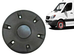 For 2007-2018 Sprinter 2500 3500 Front Or Rear Wheel Hub Cap Cover Left Or Right