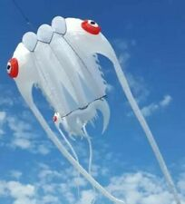 2019new 10.5m soft kite 3D Huge Giant Trilobites Kite Outdoor Sport Easy to Fly