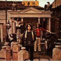 YES - YES/REMASTERED CD POP/ ART ROCK 8 TRACKS NEW