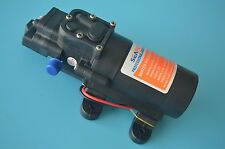 Seaflo 12v Water Pressure Diaphragm Pump 3.8 LPM 1.0 GPM For Caravan/rv/boat