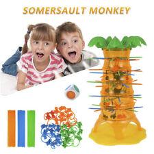 SOS Affenalarm Geschicklichkeitsspiele Game Table Game Family Game Familienspiel