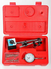 All Industrial TR72020 Dial Indicator with Magnetic Base and Point Set (TR72020)