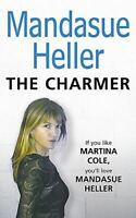 Mandasue Heller, The Charmer, Very Good, Paperback