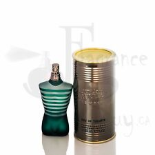 Jean Paul Gaultier Le Male M 125Ml Boxed (Slightly Dented Can)