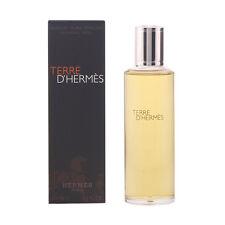 Perfume Hermes hombre Terre D'hermès parfum Refill 125 ml