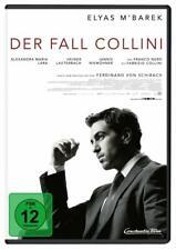 DVD * DER FALL COLLINI - ELYAS M'BAREK , CATRIN STRIEBECK # NEU OVP +