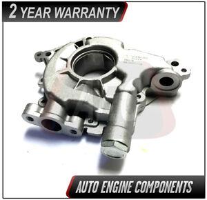 Oil Pump Fits Nissan Infiniti Maxima 3.0 L VQ30DE DOHC #DM215