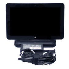 "Dell Venue 11 Pro 7000 Series 10.8"" Touchscreen Tablet i5 4GB 256GB W10 w/Dock"