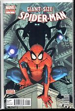 Giant Size Spider-Man #1 One-shot NM Unread Bag and Board