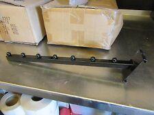 O65 Gridwall Slanted 7 Ball Cascade Faceout Clothes Hanger Black Lot Of 25 Aja