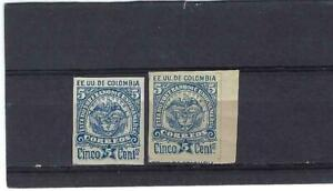 STATE OF CUNDINAMARCA, SC11  variety  1884     COLOMBIA
