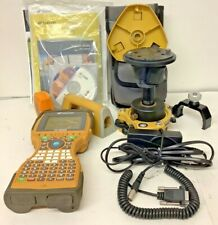 Topcon Fc 2500 Controller Data Collector With Topcon Tribach Prism A7 Offset 2mm