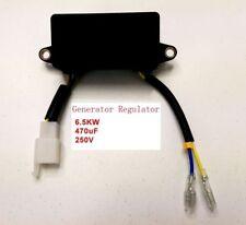 AVR-Regler, Spannungsregler passend für 5,5 & 6,5 PS Stromerzeugern Alle Marken!