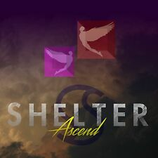 Shelter CD Bundle Emerge, Ascend and iPop feat Erasure's Andy Bell (new)