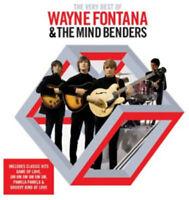 Wayne Fontana and The Mindbenders : The Very Best of Wayne Fontana and the