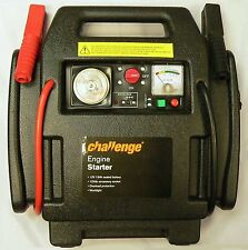 Rechargeable Engine Starter from Challenge