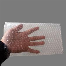 100pcs Clear Bubble Pouches Envelopes Cushioning Packing Bag 15*30cm/20*30cm