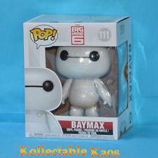 Big Hero Six - Nurse Baymax Diamond Glitter 15cm Pop! Vinyl Figure (RS) #111