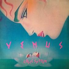 LOGIC SYSTEM - Venus (LP) (EX/VG)