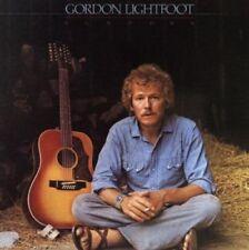 CDs de música folk pop Gordon Lightfoot