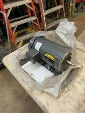 baldor/ reliance ,75 hp electric motor