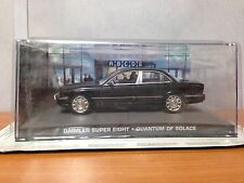 James Bond Die Cast Car - Daimler Super Eight - Quantum of Solace - BNIB