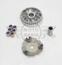 Honda Lead NHX110 Drive kit rollers and Shaft Clutch Variator